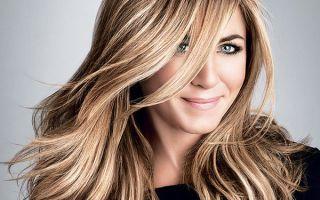 Мелирование длинных волос: классика и авангард