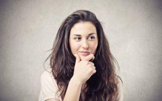 Окрашивание волос при месячных: риск или обычная процедура?