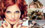 7 креативных идей: как сделать локоны на короткие волосы своими руками?