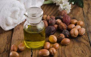 Аргановое масло – незаменимо для волос