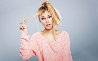 Загуститель для волос — средство для маскировки или лекарство