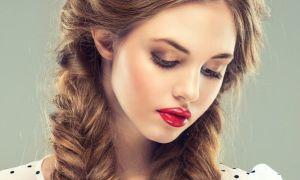 Семь шагов к французской косе и ее варианты