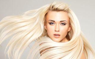 Блондирование волос: самое важное, что следует знать