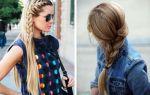 11 простых и быстрых причесок на длинные волосы