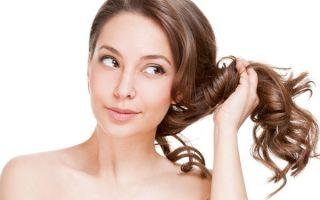 Спасение от выпадения: витамины для волос