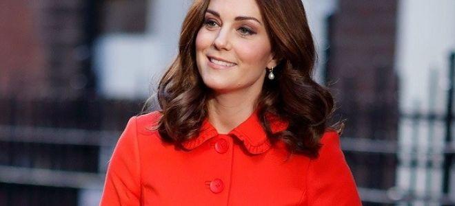 Причёски Кейт Миддлтон — герцогини стиля и красоты