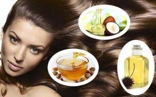 Топ-13 лучших масок для роста волос в домашних условиях