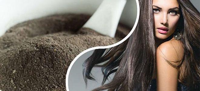 Супернатуральный стайлинг — глина для волос