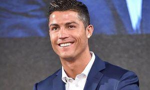 Причёски Роналду — футболиста № 1 в мире