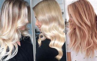 Восстановление волос после осветления: лучшие профессиональные и домашние средства