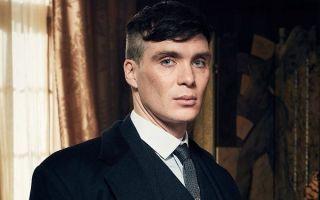 Томас Шелби: причёска, покорившая весь мир