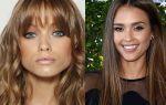 Цвет волос капучино: как выбрать модный оттенок