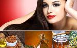 Питательные маски для  всех типов волос: 8 эффективных рецептов