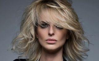 Самые модные женские стрижки для волос средней длины в 2021 году