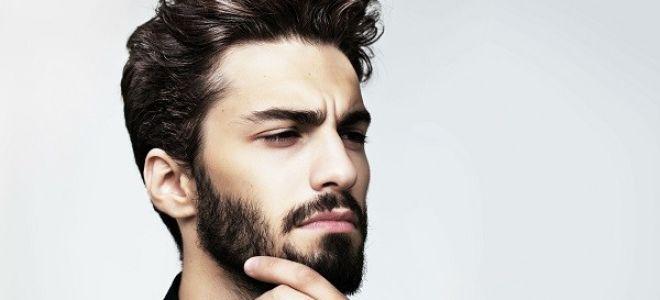 8 правил ухода для красивой мужской бороды