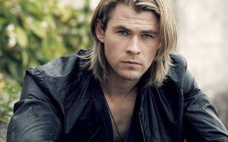 13 трендовых мужских причесок на удлиненные волосы