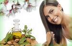 Миндальное масло для волос: Топ-10 эффективных масок