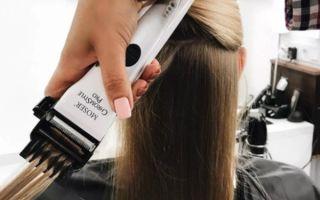 Полировка волос: плюсы и минусы и факторы успеха