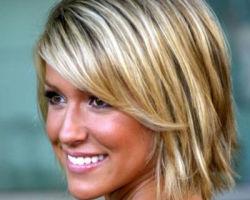 Тонкие волосы: интересные идеи и фото модных причесок