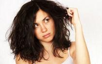 20 эффективных масок для сухих волос в домашних условиях