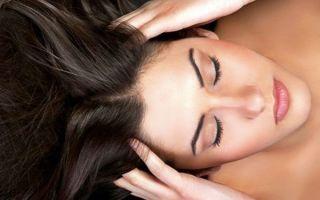 25 видов пилинга для кожи головы — как выбрать