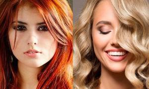 Тонирующие маски для волос: топ 10 профессиональных и домашних