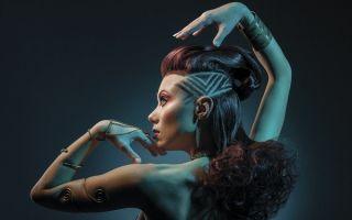 Hair tattoo: плюсы и минусы модного тренда