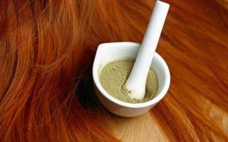 Хна для волос: 5 видов и 10 оттенков, польза и вред