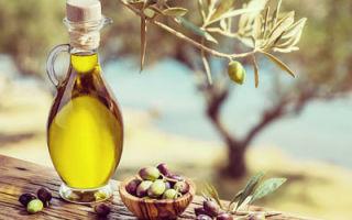 6 рецептов с оливковым маслом для здоровья волос