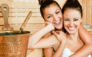 9 лучших масок в бане для роста волос