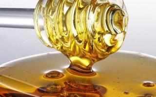 10 рецептов медовых масок для волос