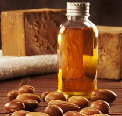 полезное аргановое масло