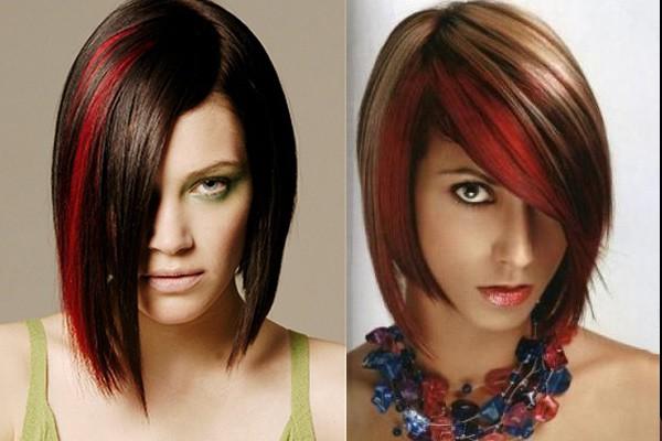краски для темных волос