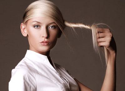как выбрать прическу для тонких волос