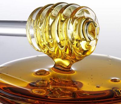 мед - символ изобилия