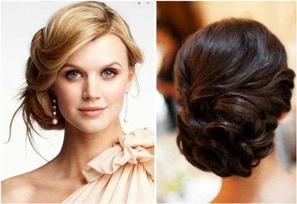 Прическа гулька на длинные и средние волосы - Твои локоны 31