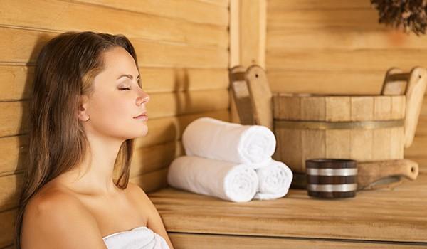 Маски для волос в бане