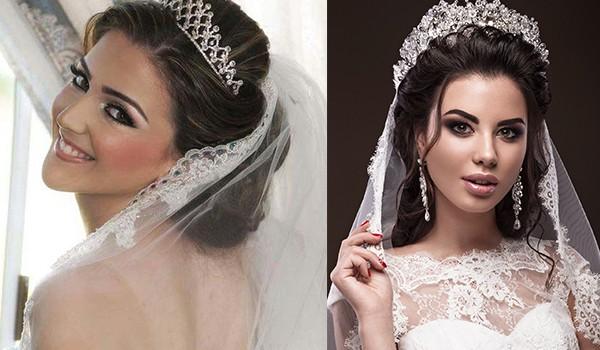 Невесты с короной