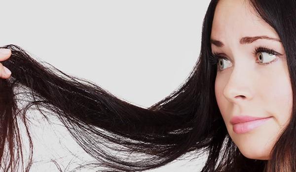 Волосы редеют