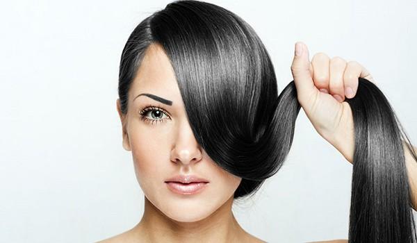 Оздоровление волос после процедуры
