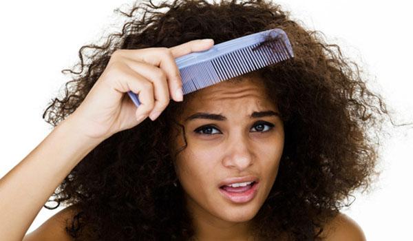 Плохо расчесываются волосы