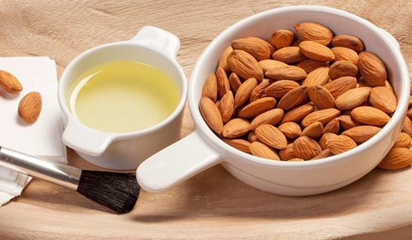 Орехи, масло