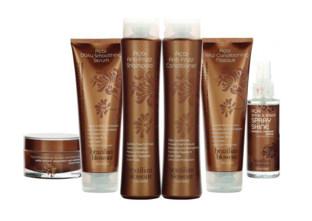 средства для восстанлвления волос в домашних условиях