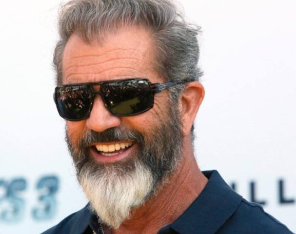 Борода и усы варианты