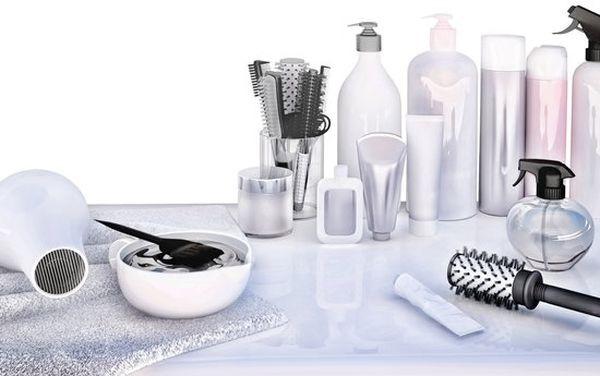 Что нужно для домашнего мелирования волос