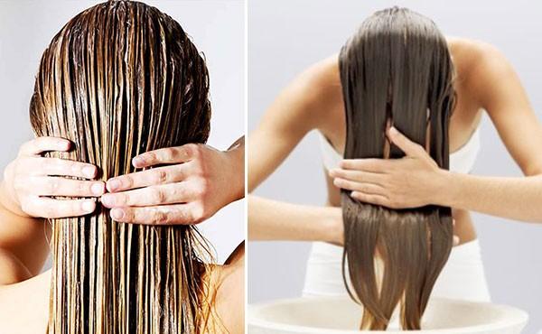 Уход за волосами после наращивания