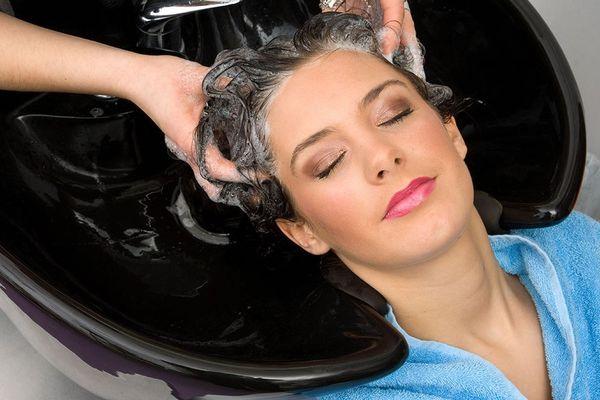 Подготовка волос к окрашиванию