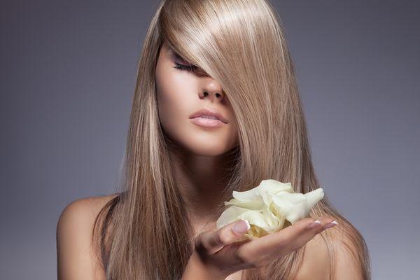 Выбор цвета волос