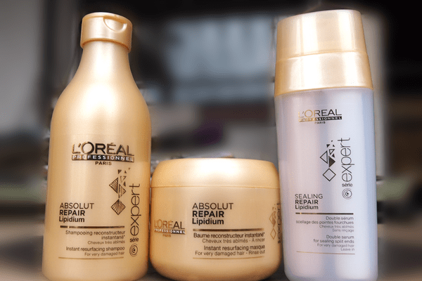 Сыворотка Absolut Repair Lipidum от Loréal Professionnel