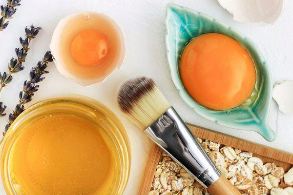состав для чувствительной кожи и сухих волос